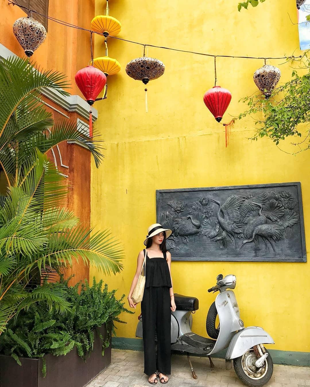 Đà Lạt, Hội An - Hai điểm đến không mới nhưng chưa bao giờ hết hot của giới trẻ Việt - Ảnh 8.