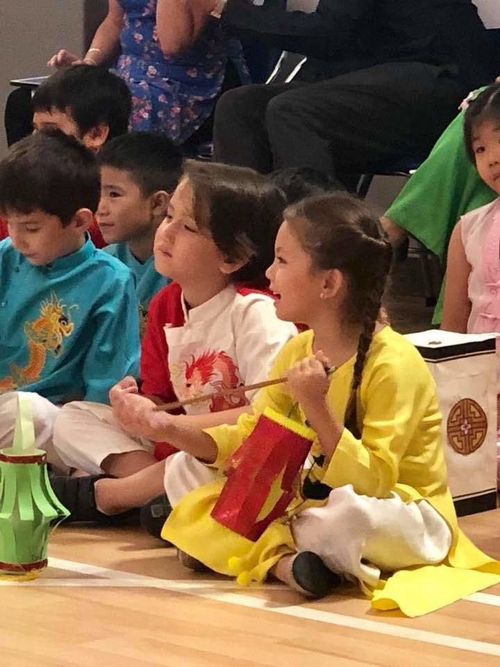 Dàn nhóc tỳ nhà sao Việt hào hứng đón Tết Trung thu 2018 - Ảnh 2.
