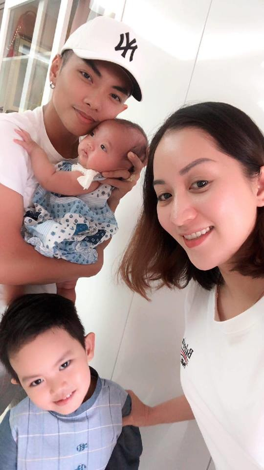 Dàn nhóc tỳ nhà sao Việt hào hứng đón Tết Trung thu 2018 - Ảnh 5.