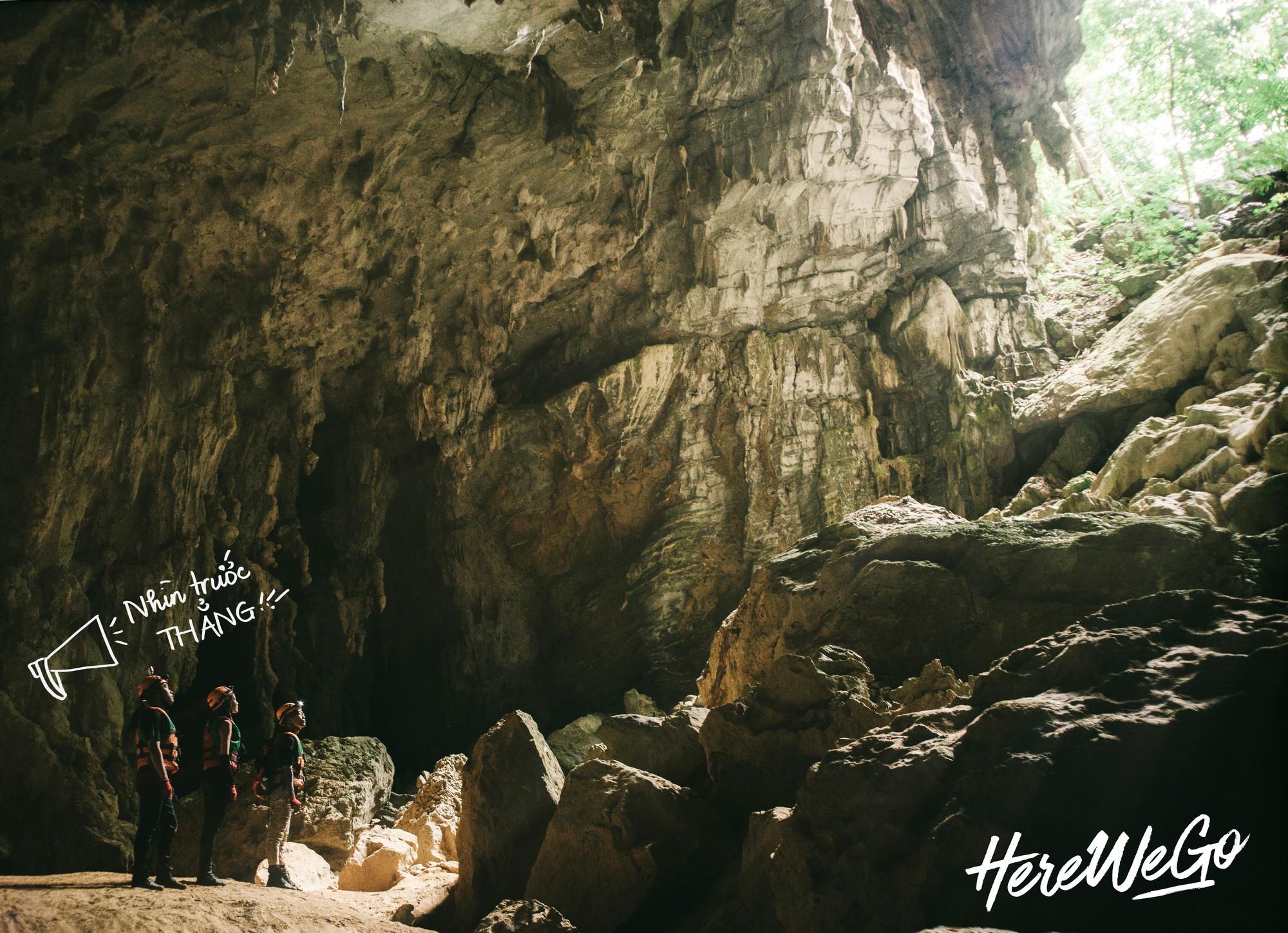 Du lịch Quảng Bình không hề khô khan, còn có Tú Làn chờ bạn khám phá - Ảnh 4.