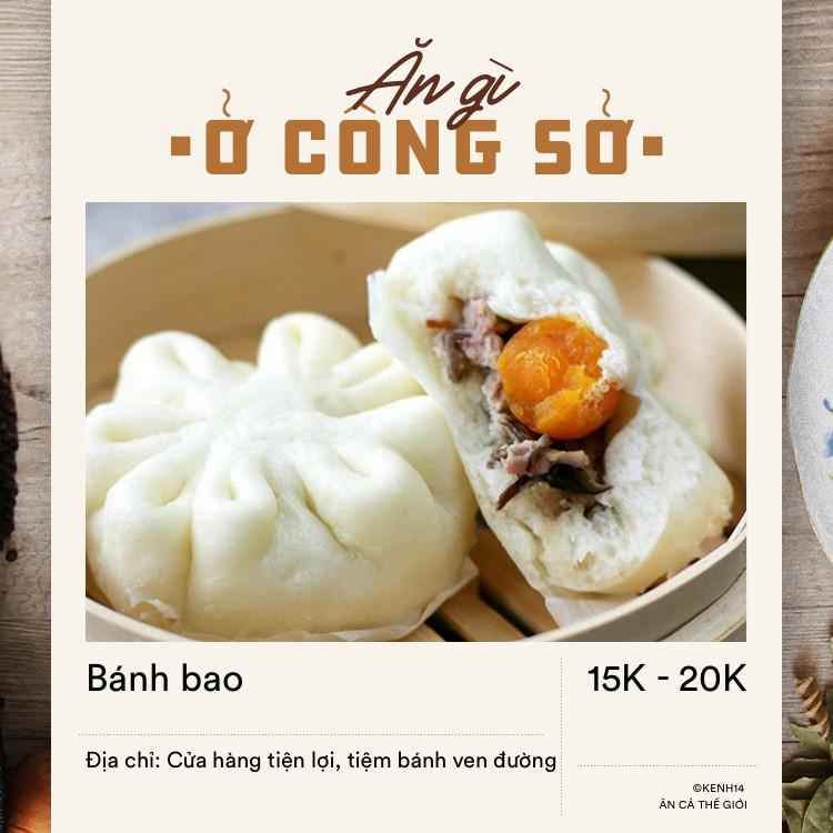 Cuối tháng hết tiền, dân công sở Sài Gòn hãy nhớ ngay những món ăn vừa chắc bụng vừa rẻ này - Ảnh 3.