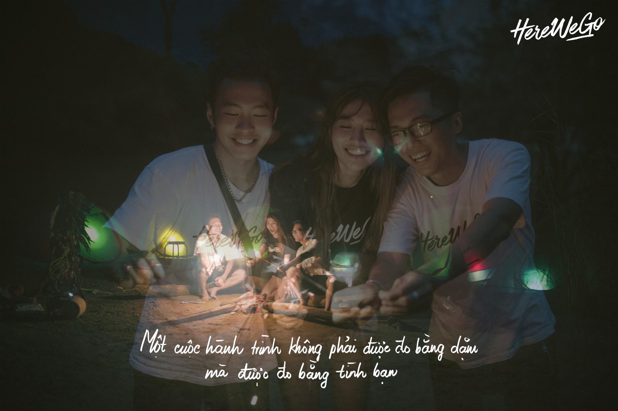 """Cứ tưởng Quảng Bình khô khan, ai ngờ là còn có một Tú Làn cho những kẻ """"muốn đi đâu xa, gặp ai đó lạ"""" - Ảnh 23."""