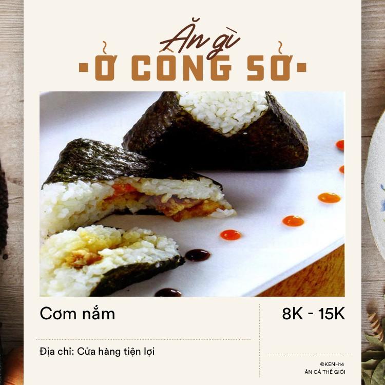 Cuối tháng hết tiền, dân công sở Sài Gòn hãy nhớ ngay những món ăn vừa chắc bụng vừa rẻ này - Ảnh 8.