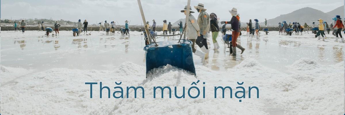 Ninh Thuận: Vị ngọt nơi nắng gió, khắc nghiệt đất trời - Ảnh 12.
