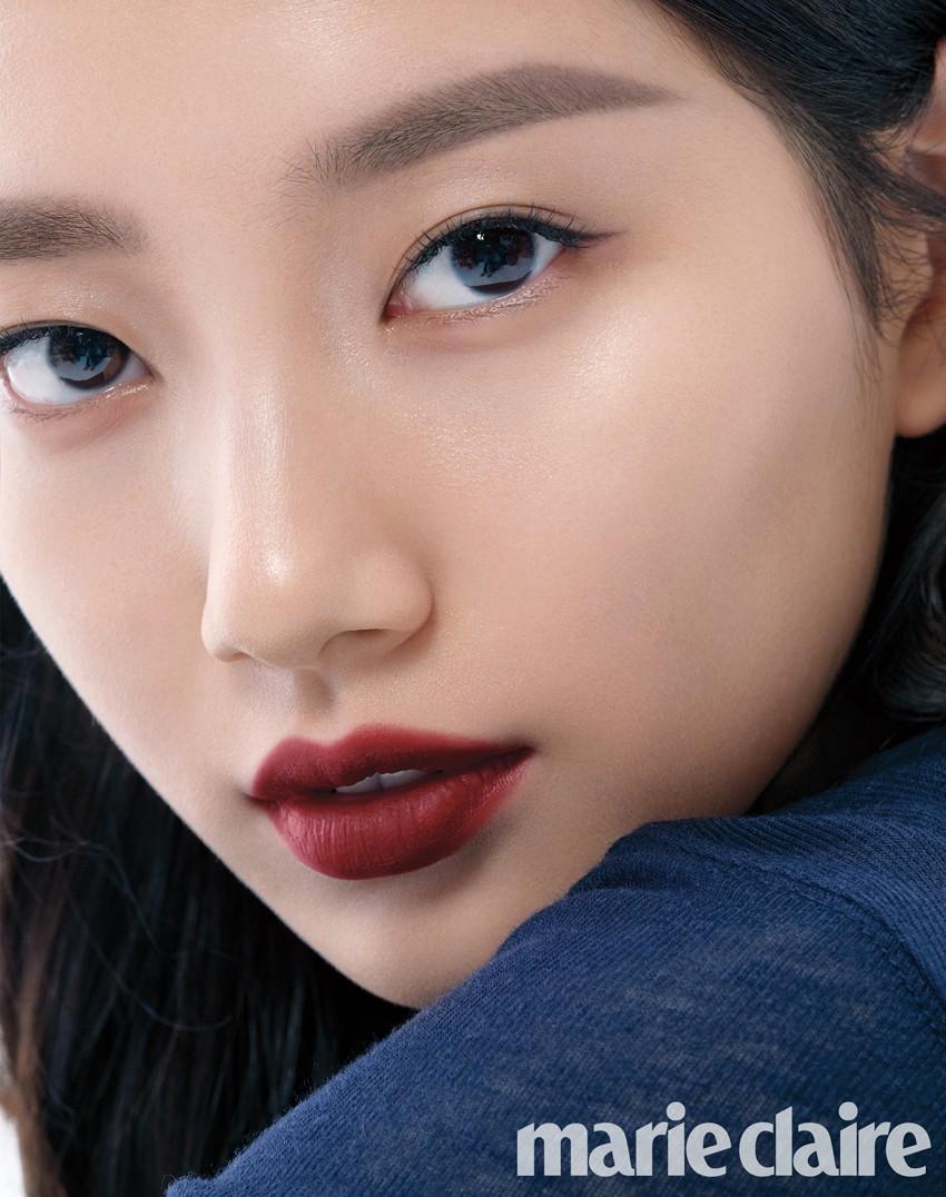 Được mệnh danh là nữ hoàng mặt mộc, Suzy cuối cùng đã tiết lộ bí quyết giữ làn da cực phẩm - Ảnh 2.