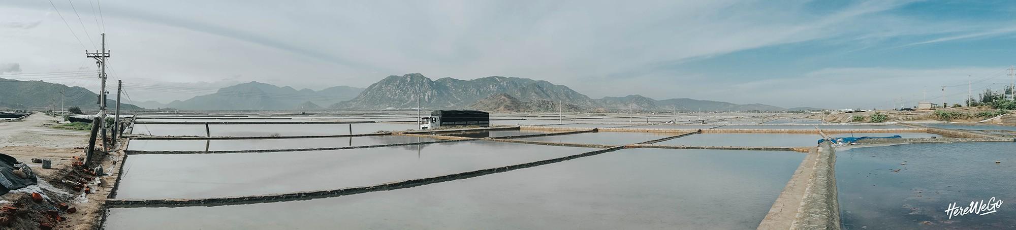 Ninh Thuận: Vị ngọt nơi nắng gió, khắc nghiệt đất trời - Ảnh 14.