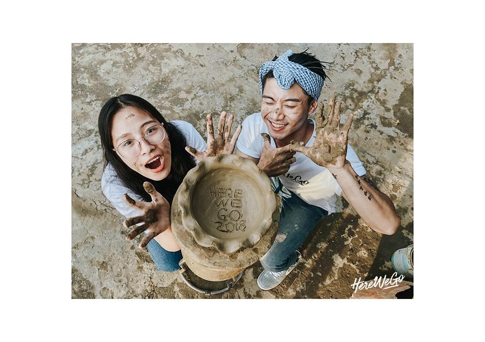 Ninh Thuận: Vị ngọt nơi nắng gió, khắc nghiệt đất trời - Ảnh 23.