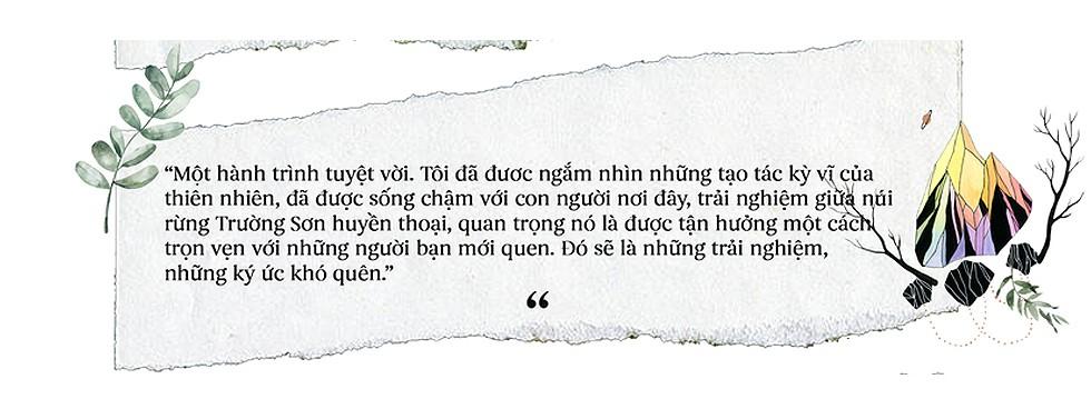 """Cứ tưởng Quảng Bình khô khan, ai ngờ là còn có một Tú Làn cho những kẻ """"muốn đi đâu xa, gặp ai đó lạ"""" - Ảnh 19."""