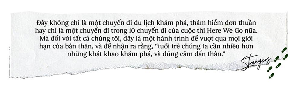 """Cứ tưởng Quảng Bình khô khan, ai ngờ là còn có một Tú Làn cho những kẻ """"muốn đi đâu xa, gặp ai đó lạ"""" - Ảnh 22."""