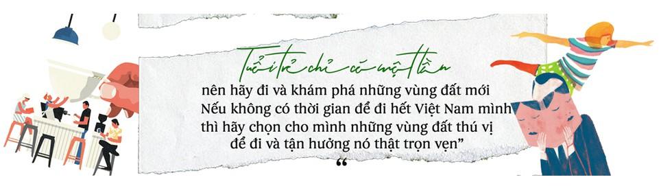 Du lịch Quảng Bình không hề khô khan, còn có Tú Làn chờ bạn khám phá - Ảnh 3.
