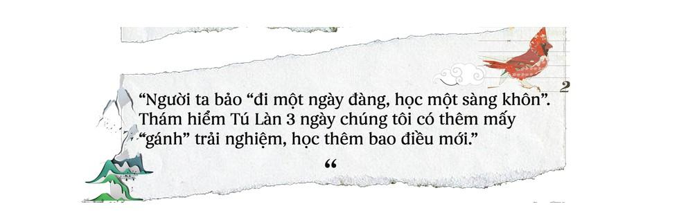 """Cứ tưởng Quảng Bình khô khan, ai ngờ là còn có một Tú Làn cho những kẻ """"muốn đi đâu xa, gặp ai đó lạ"""" - Ảnh 11."""