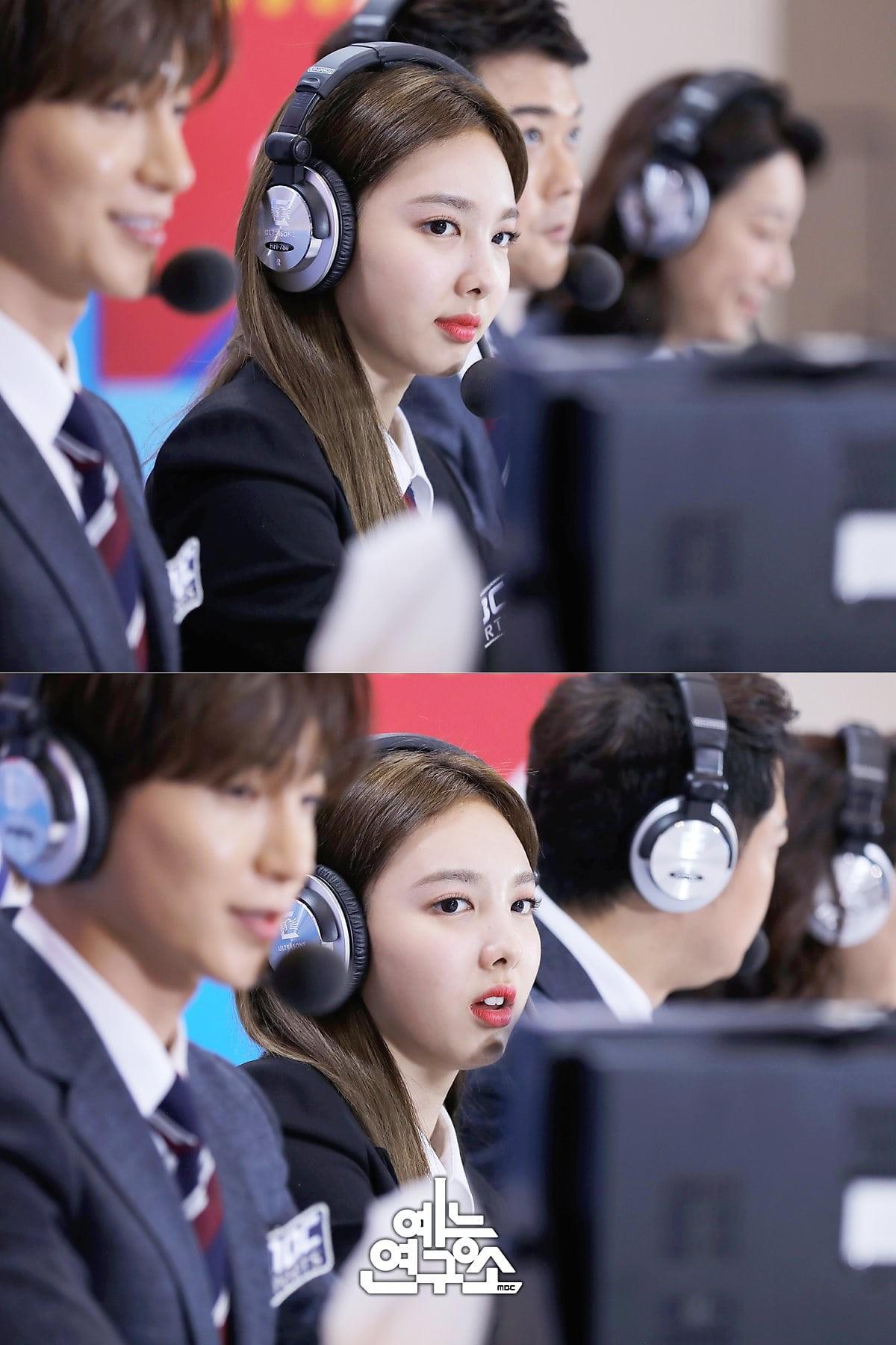 Dàn Idol đình đám Kpop đẹp khó cưỡng tại đại hội thể thao tết Trung thu - Ảnh 29.