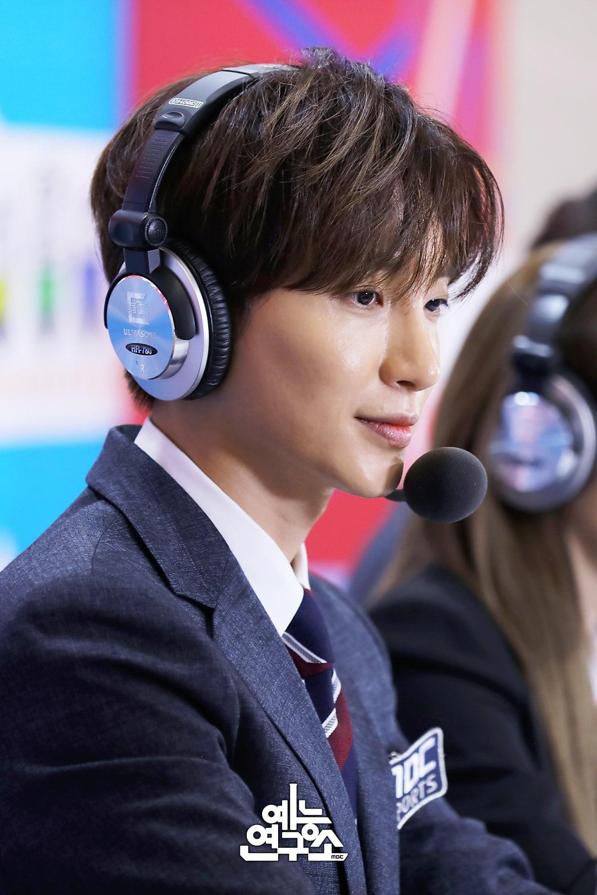 Dàn Idol đình đám Kpop đẹp khó cưỡng tại đại hội thể thao tết Trung thu - Ảnh 33.