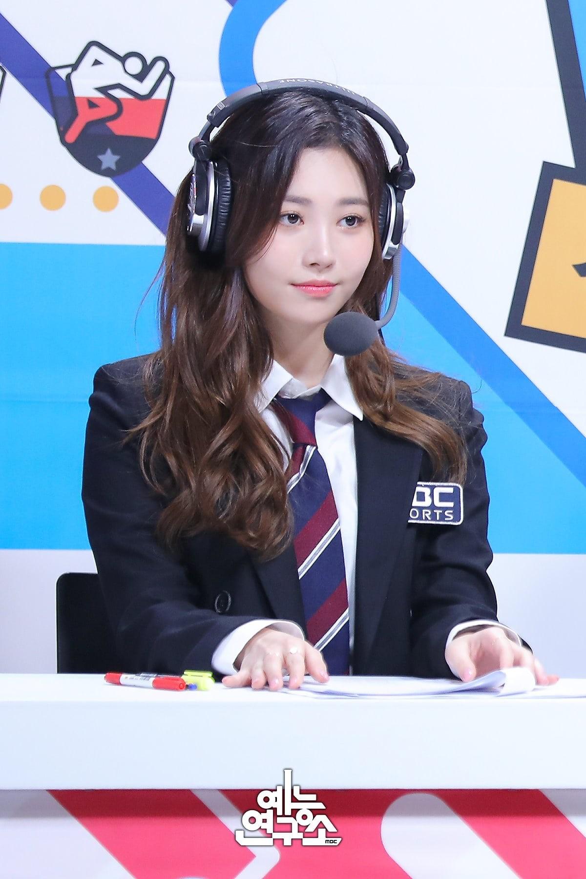 Dàn Idol đình đám Kpop đẹp khó cưỡng tại đại hội thể thao tết Trung thu - Ảnh 32.