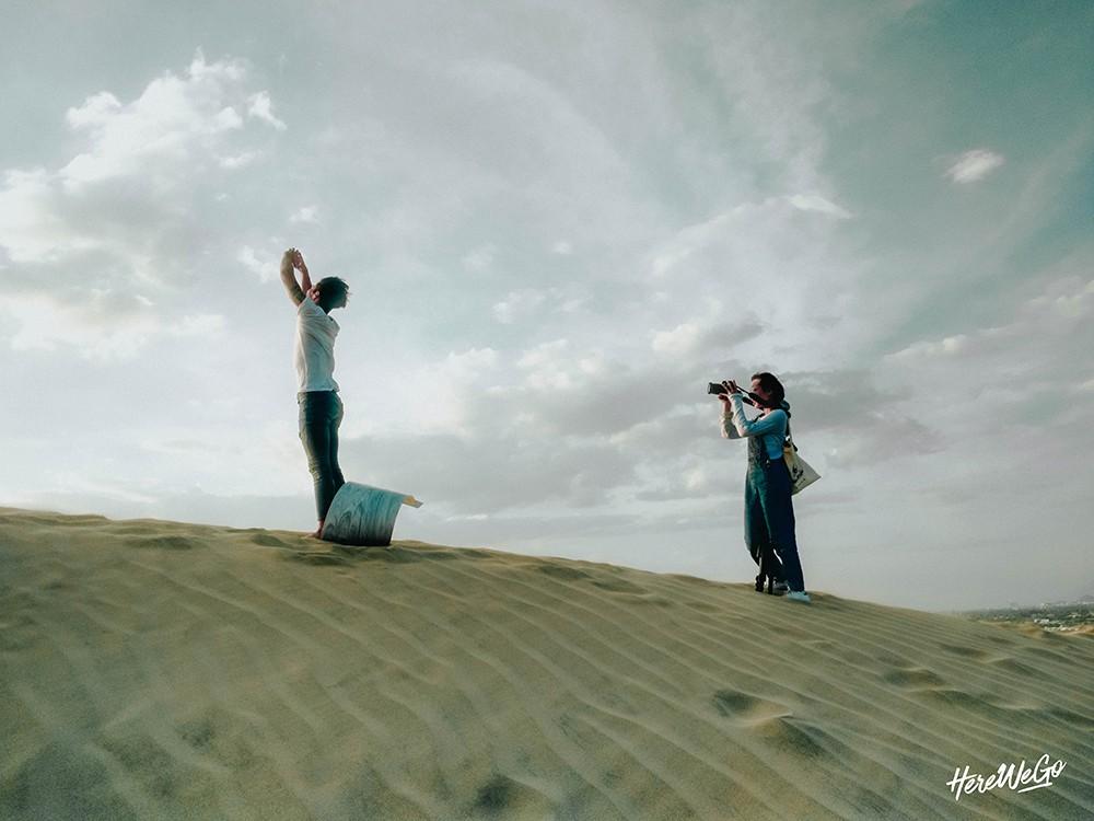 Ninh Thuận: Vị ngọt nơi nắng gió, khắc nghiệt đất trời - Ảnh 7.