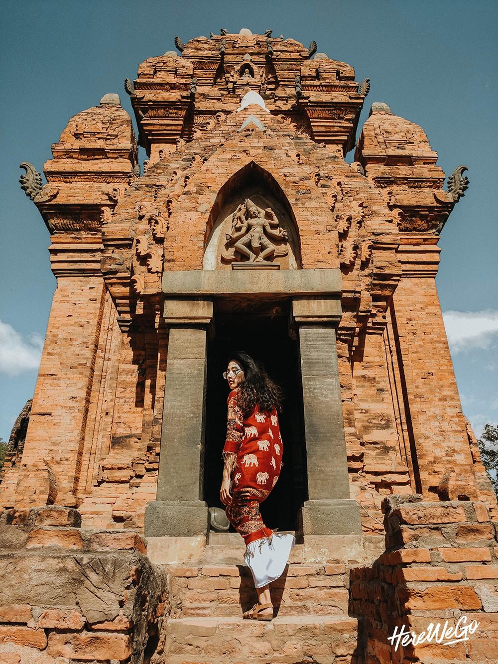 Ninh Thuận: Vị ngọt nơi nắng gió, khắc nghiệt đất trời - Ảnh 21.