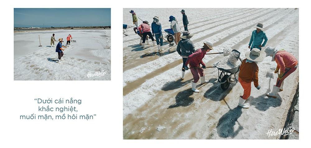 Ninh Thuận: Vị ngọt nơi nắng gió, khắc nghiệt đất trời - Ảnh 17.