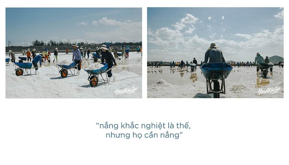 Ninh Thuận: Vị ngọt nơi nắng gió, khắc nghiệt đất trời - Ảnh 16.