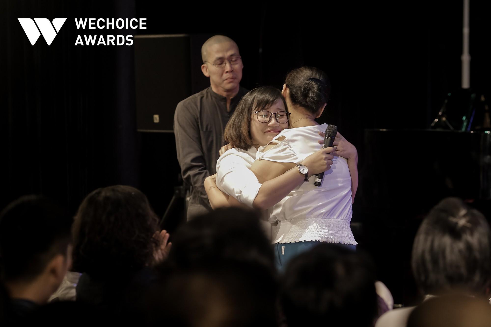 Cô gái ung thư trên sân khấu Memento Mori với vai diễn về cuộc đời của chính mình: Chưa bao giờ cảm giác cơn đau kinh khủng như thế - Ảnh 12.