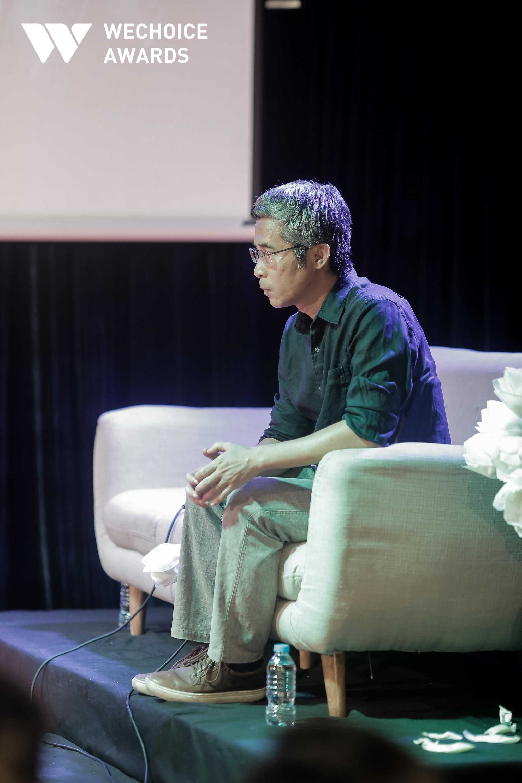 Cô gái ung thư trên sân khấu Memento Mori với vai diễn về cuộc đời của chính mình: Chưa bao giờ cảm giác cơn đau kinh khủng như thế - Ảnh 14.