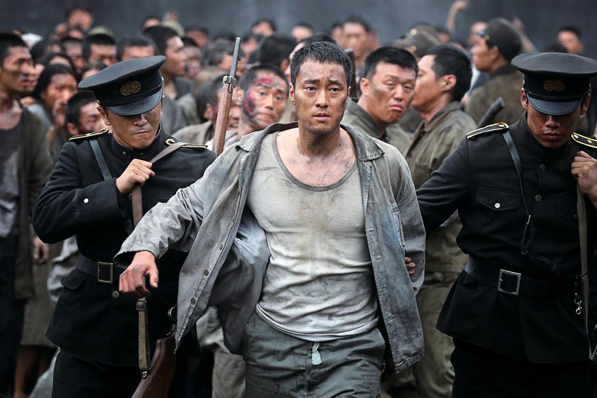 Top 10 phim cổ trang Hàn Quốc có lượng khán giả cao nhất lịch sử - Ảnh 2.