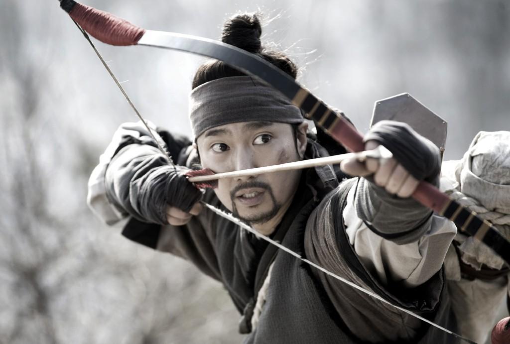 Top 10 phim cổ trang Hàn Quốc có lượng khán giả cao nhất lịch sử - Ảnh 3.