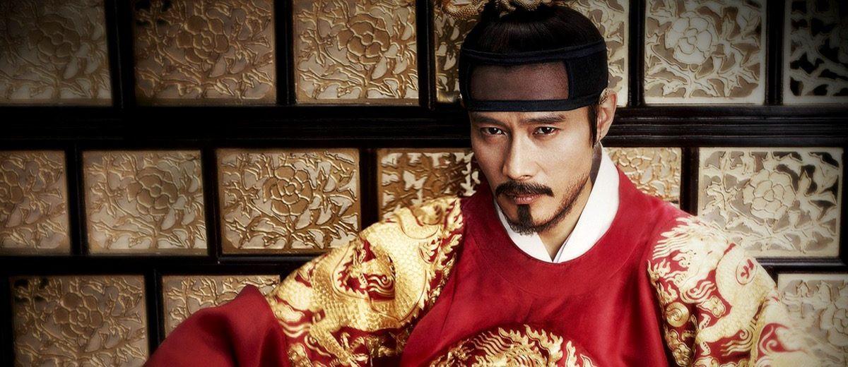 Top 10 phim cổ trang Hàn Quốc có lượng khán giả cao nhất lịch sử - Ảnh 8.