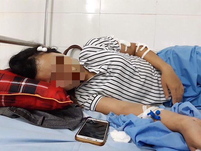 Vụ giết người ở Thái Nguyên: Nạn nhân đã qua cơ nguy kịch - Ảnh 2.