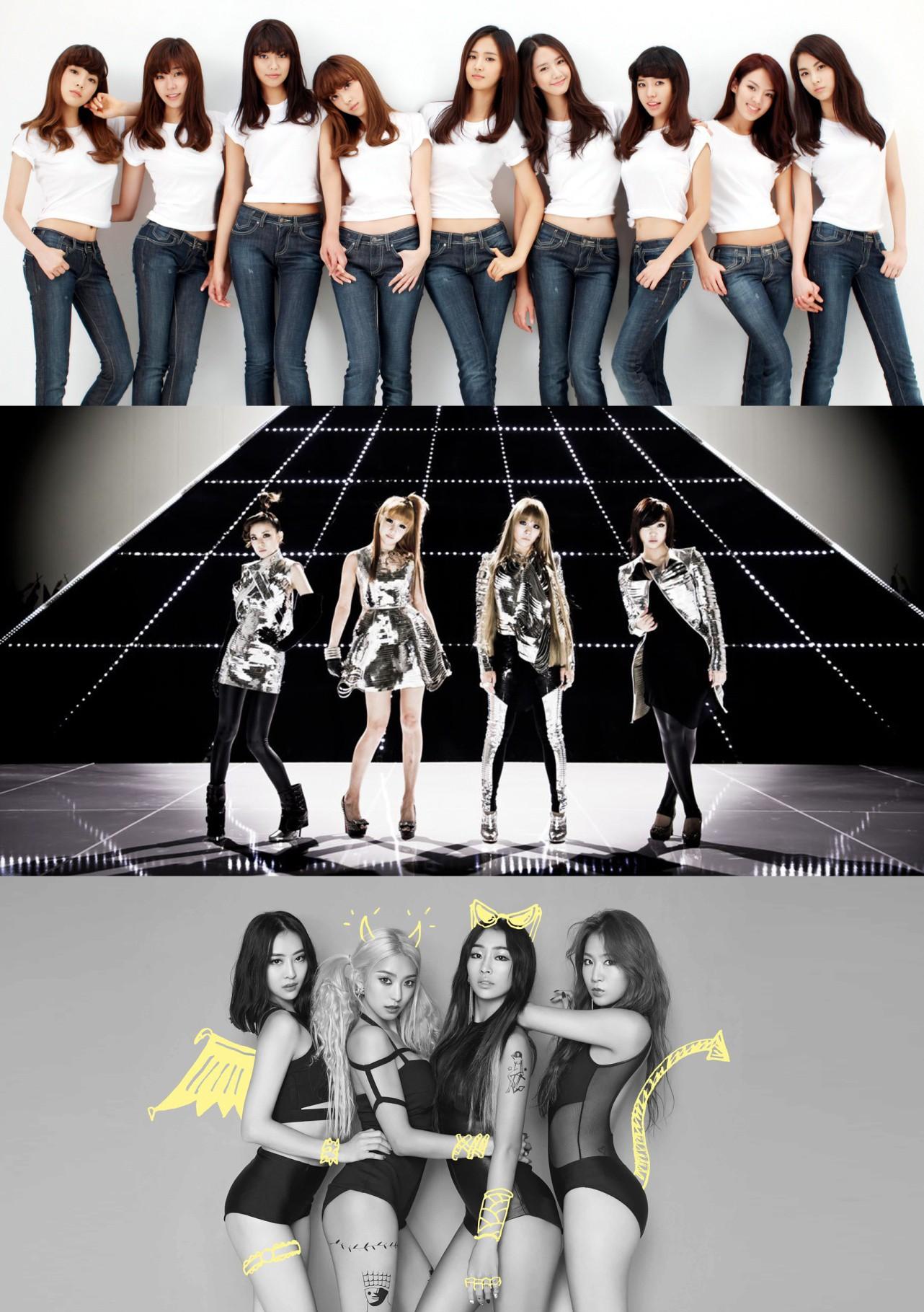 Trong suốt hai thế hệ nhóm nhạc nữ Kpop, chỉ có ca khúc này xứng đáng là đáp án hoàn hảo cho bài toán chuyển mình - Ảnh 1.