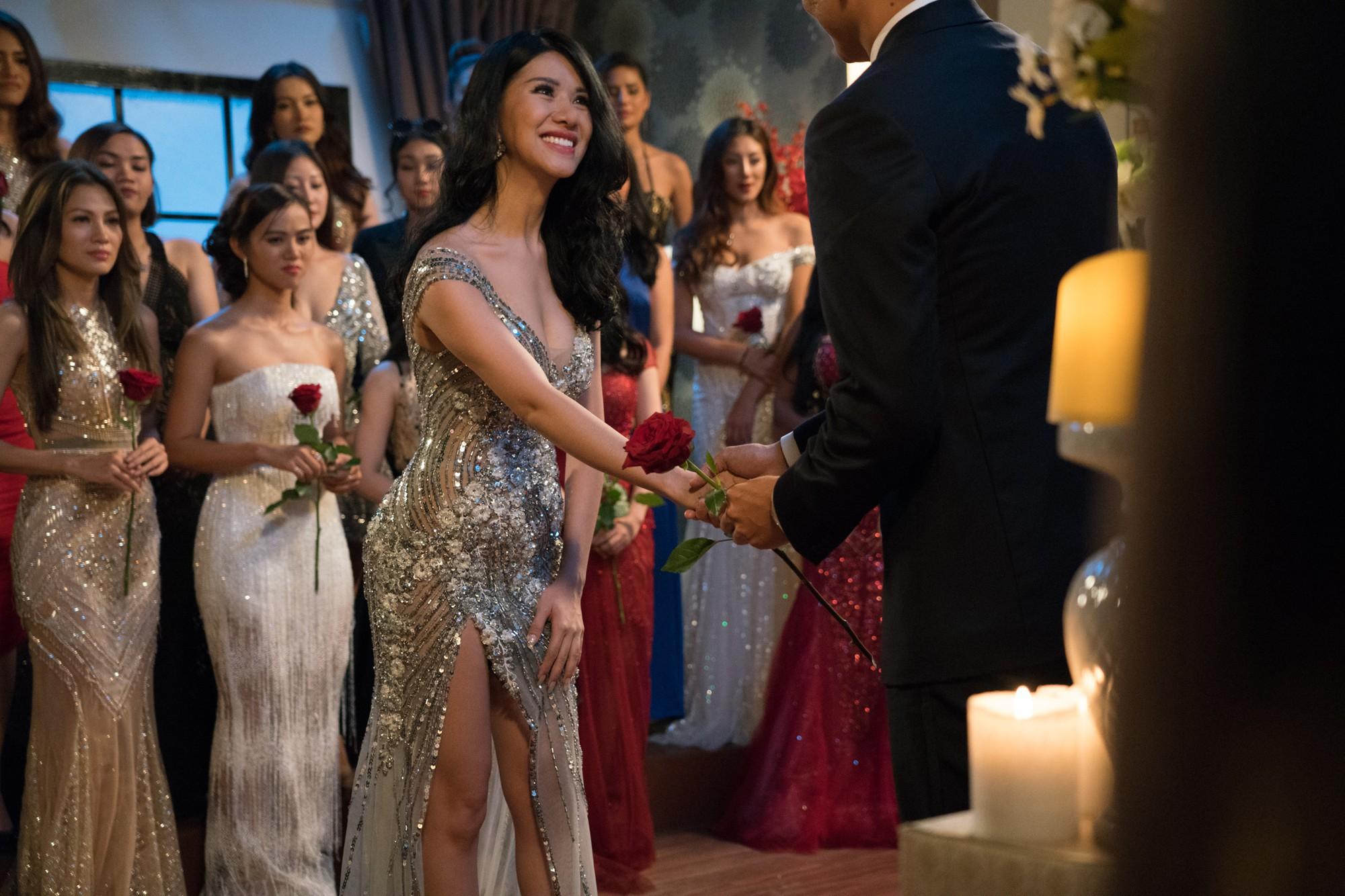 The Bachelor: Quốc Trung là người bị từ chối nhiều nhất trong các phiên bản - Ảnh 2.