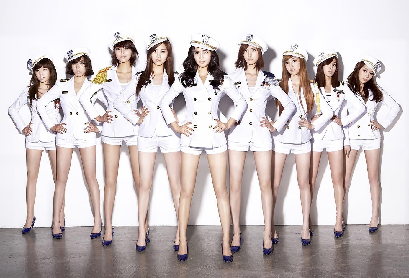 Trong suốt hai thế hệ nhóm nhạc nữ Kpop, chỉ có ca khúc này xứng đáng là đáp án hoàn hảo cho bài toán chuyển mình - Ảnh 6.
