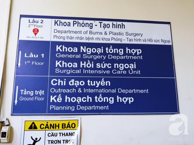 TP.HCM: Mẹ đơn thân tố bảo mẫu làm con gái 18 tháng tuổi bị bỏng nặng ở mặt - Ảnh 6.