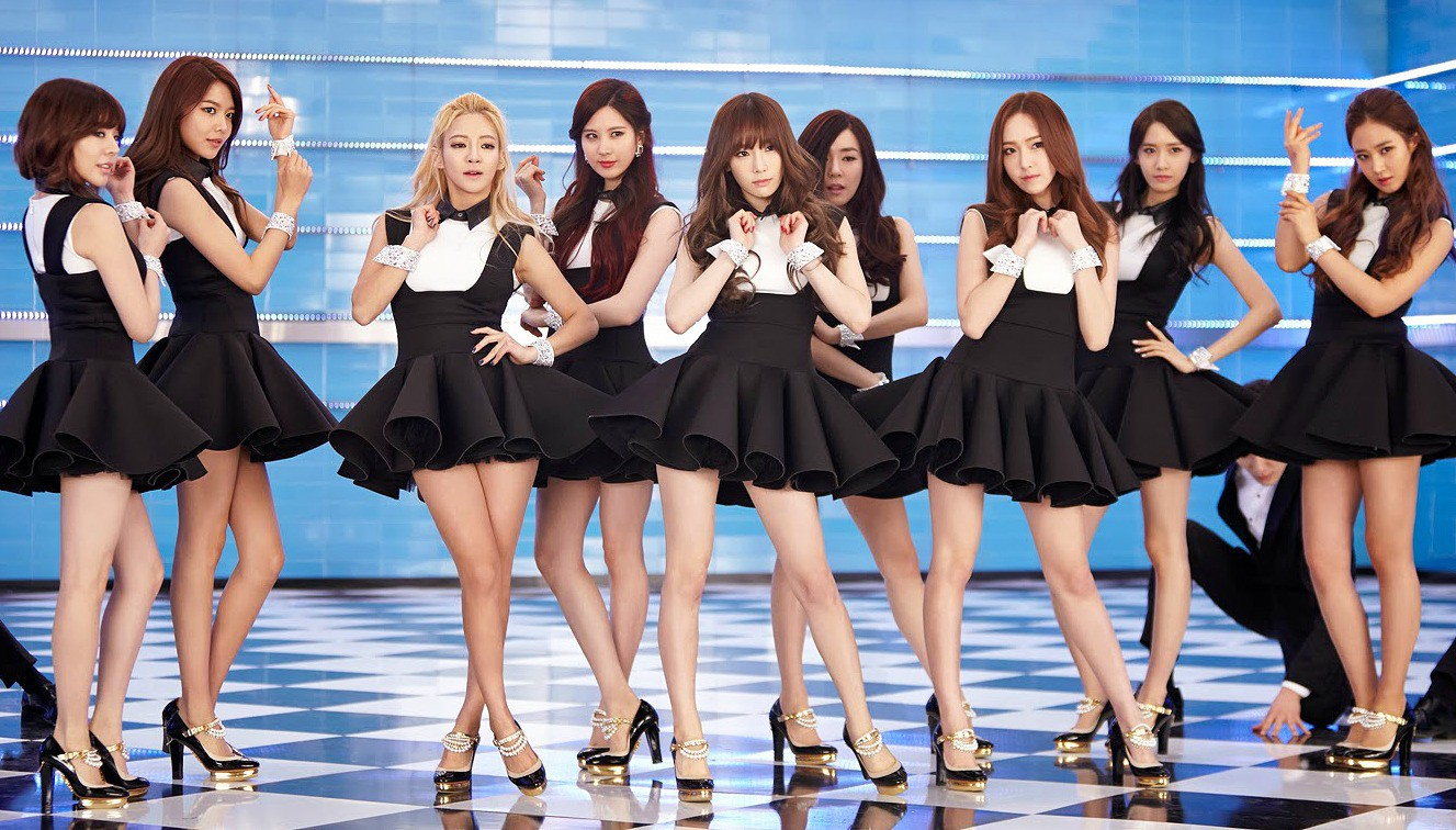 Trong suốt hai thế hệ nhóm nhạc nữ Kpop, chỉ có ca khúc này xứng đáng là đáp án hoàn hảo cho bài toán chuyển mình - Ảnh 8.