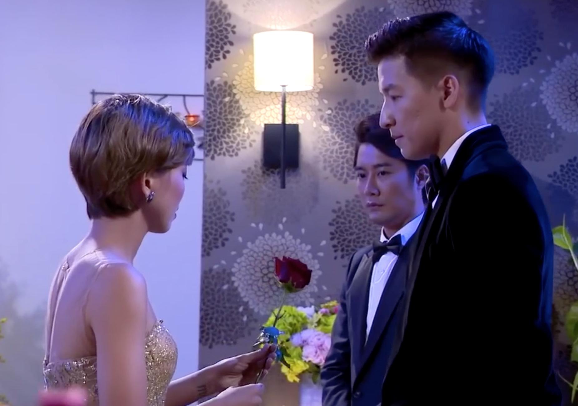 The Bachelor: Quốc Trung là người bị từ chối nhiều nhất trong các phiên bản - Ảnh 7.