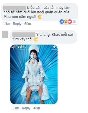 Fan Philippines không hài lòng khi Rima Thanh Vy vượt mặt thí sinh nước này tại Next Top châu Á - Ảnh 6.