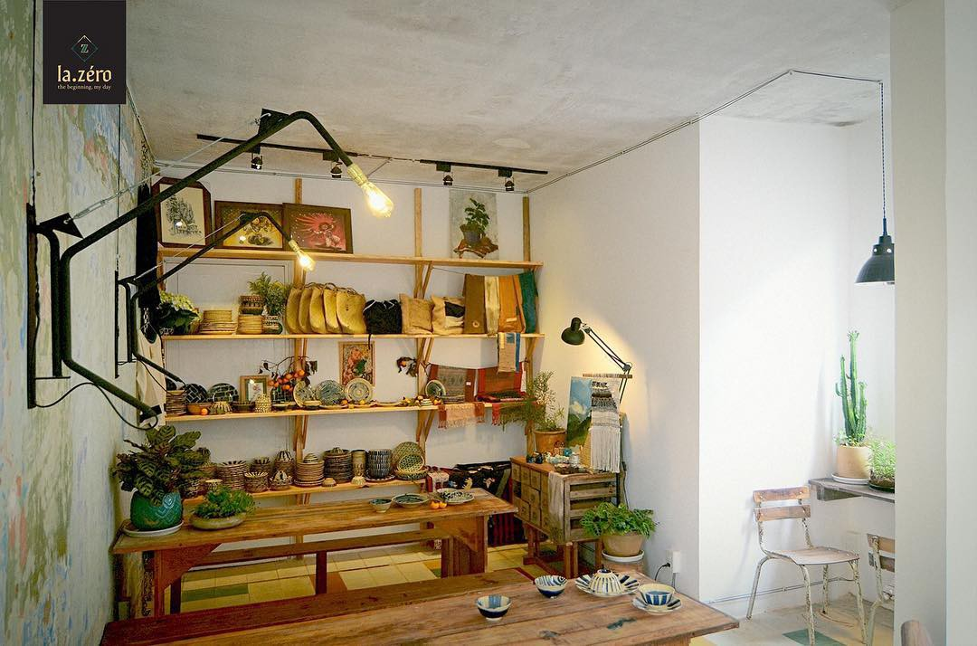 3 quán cà phê mới toanh ở Đà Lạt: Đi 1 lần chụp ảnh sống ảo dùng cả năm - Ảnh 16.