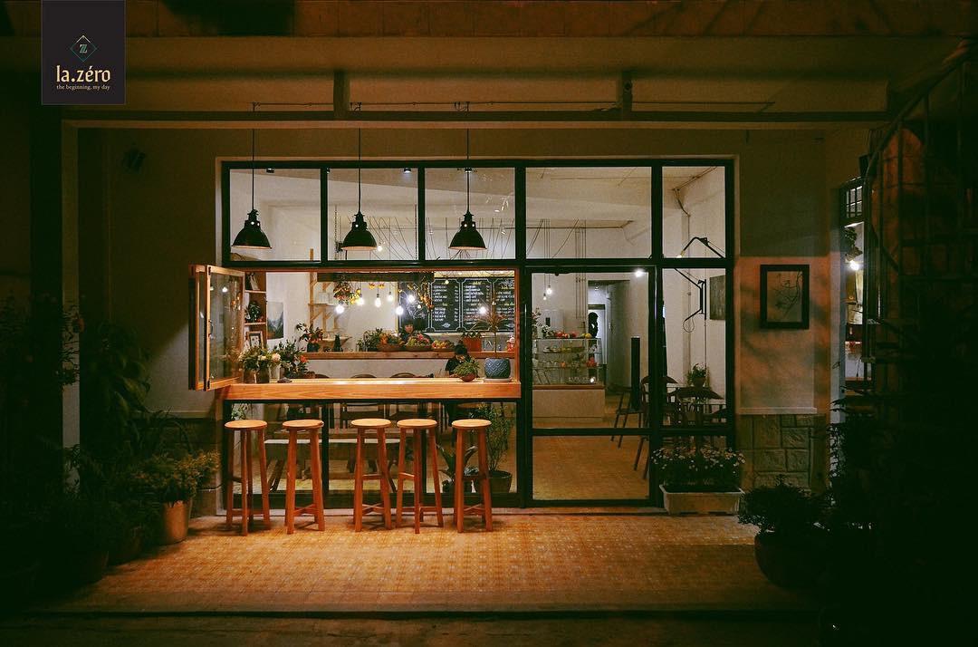 3 quán cà phê mới toanh ở Đà Lạt: Đi 1 lần chụp ảnh sống ảo dùng cả năm - Ảnh 15.