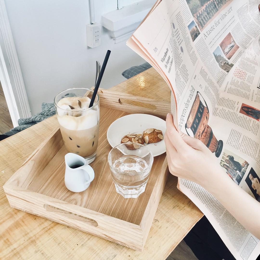 3 quán cà phê mới toanh ở Đà Lạt: Đi 1 lần chụp ảnh sống ảo dùng cả năm - Ảnh 12.