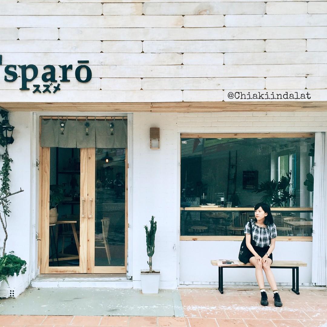 3 quán cà phê mới toanh ở Đà Lạt: Đi 1 lần chụp ảnh sống ảo dùng cả năm - Ảnh 10.