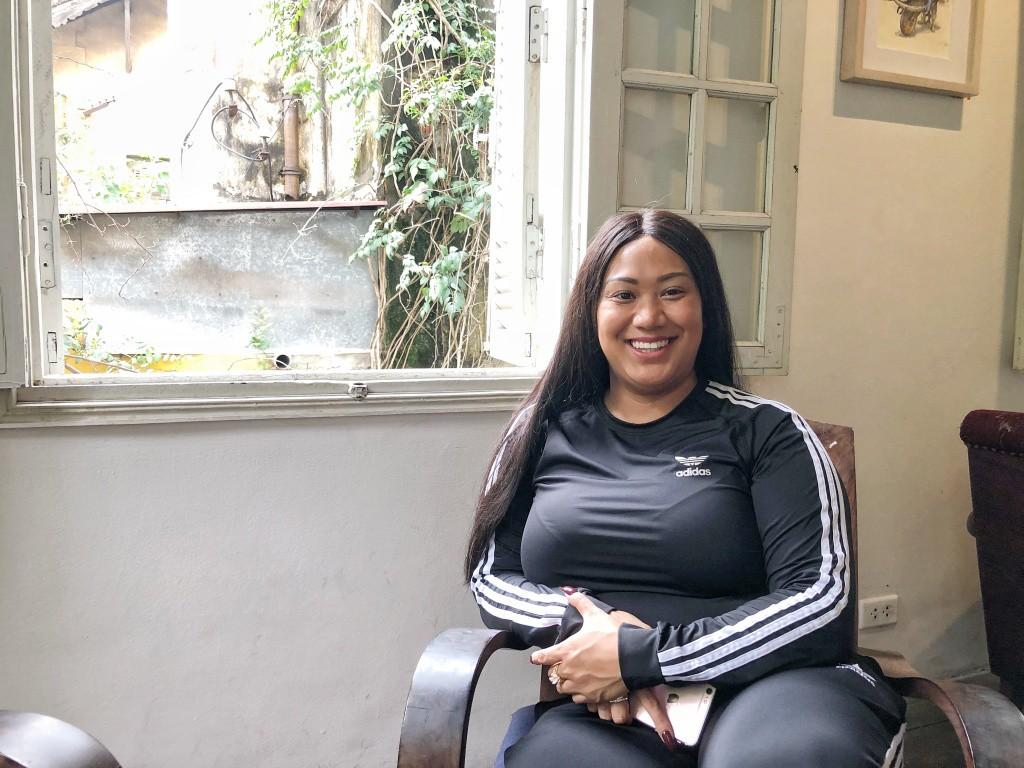 Vlogger Brittanya Karma (Anh chàng độc thân): Tôi sẵn sàng chi trả để Phương Thảo đến gặp bác sĩ tâm lý - Ảnh 6.
