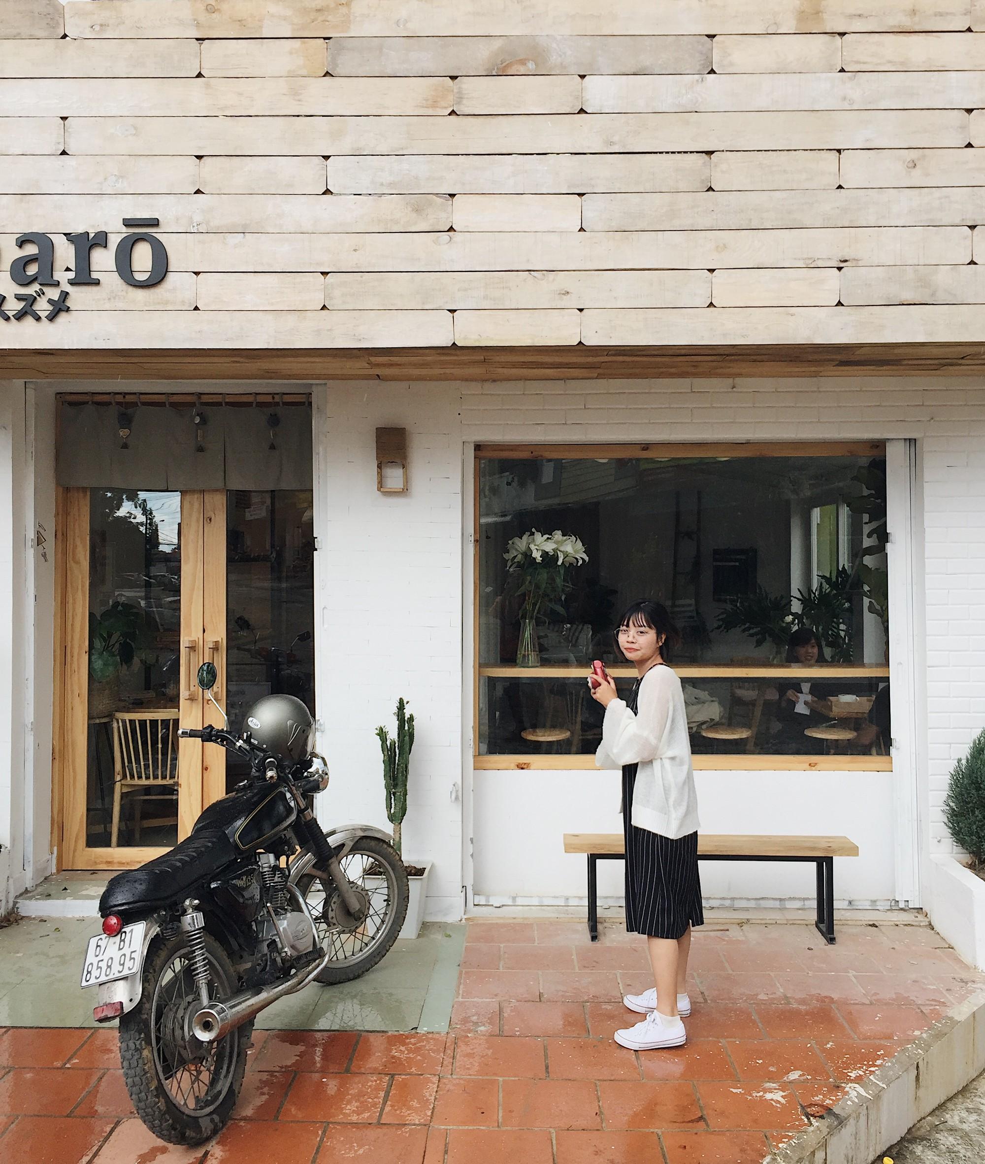 3 quán cà phê mới toanh ở Đà Lạt: Đi 1 lần chụp ảnh sống ảo dùng cả năm - Ảnh 9.