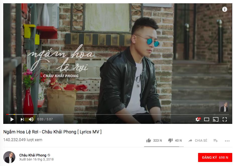 Chỉ là Lyric Video nhưng những sản phẩm này lại sở hữu vài chục đến trăm triệu views mà nghệ sĩ nào cũng mơ ước - Ảnh 6.