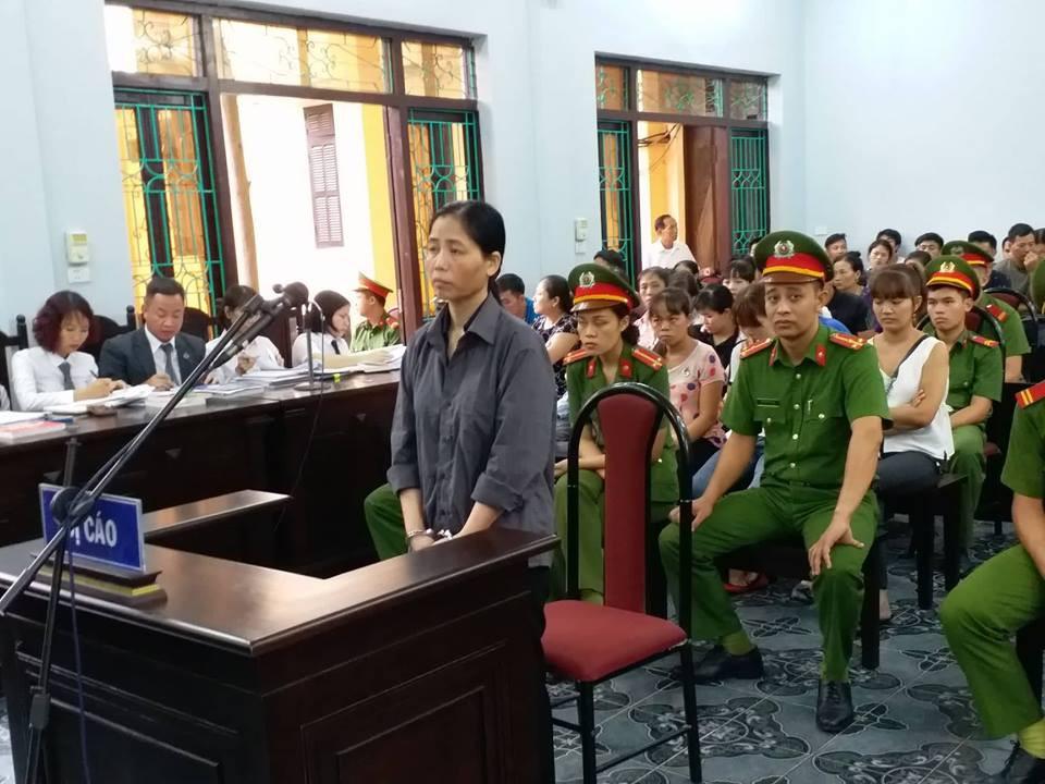 Trả hồ sơ vụ Y sĩ làm lây nhiễm bệnh sùi mào gà cho 103 cháu nhỏ ở Hưng Yên - Ảnh 2.