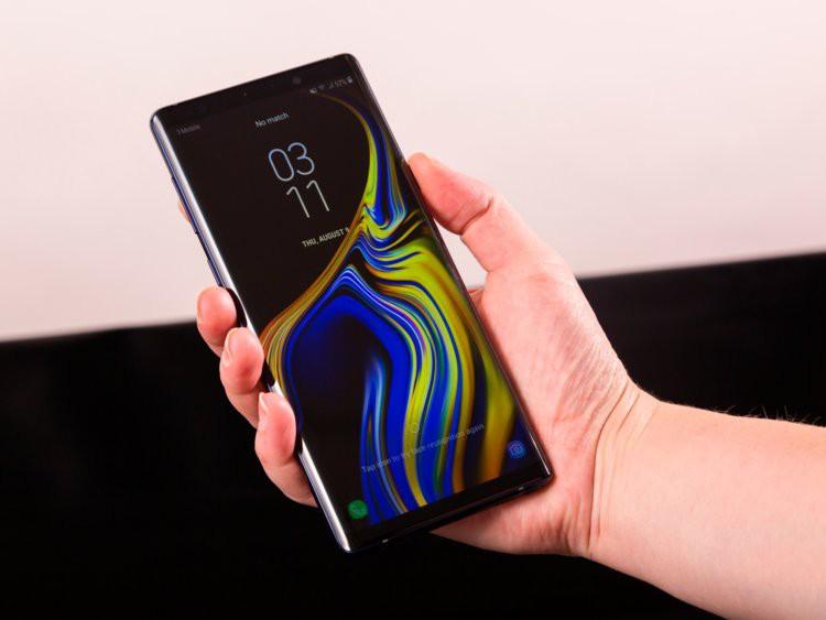 So găng iPhone XS Max và Galaxy Note 9: Cuộc đấu gay gắt của các ông hoàng smartphone - Ảnh 2.