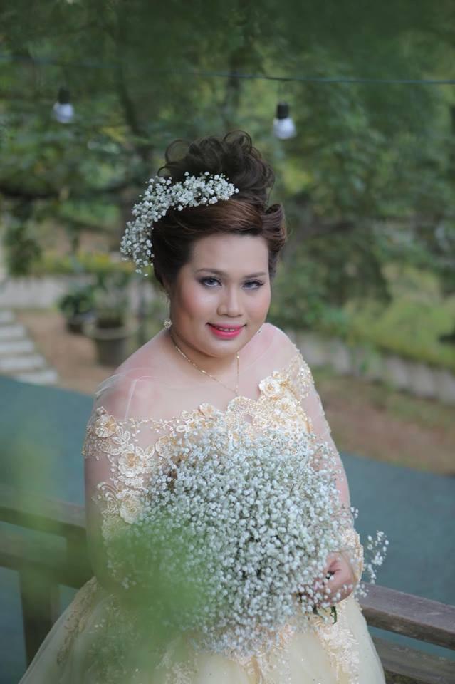 Cô dâu 9X bị hại già như bà thím trong album hình cưới ngày nào bỏ thêm 30 triệu chụp lại bộ khác, kết quả cực bất ngờ - Ảnh 1.