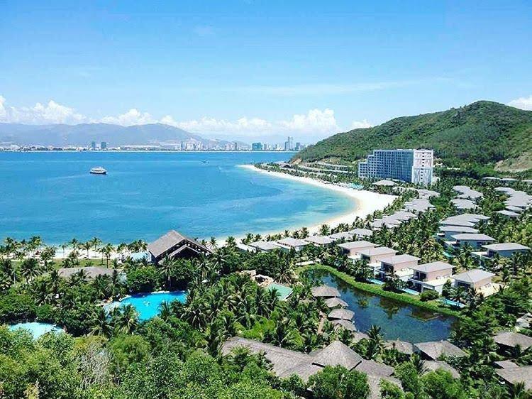 Ngất ngây trước vẻ đẹp của bờ biển Việt Nam và chỉ xem thôi đã muốn xách ba lô lên mà đi - Ảnh 11.