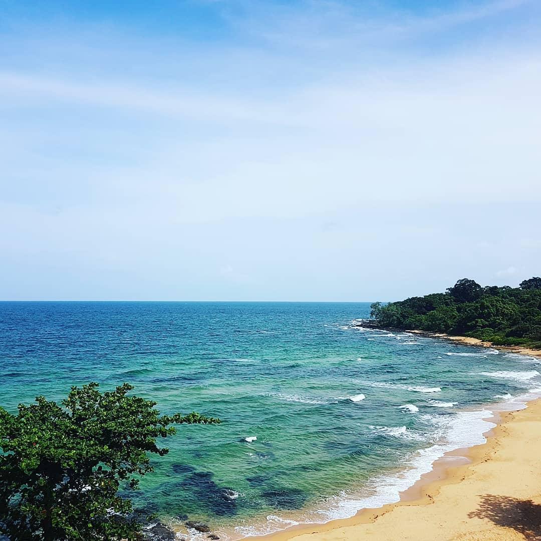 Ngất ngây trước vẻ đẹp của bờ biển Việt Nam và chỉ xem thôi đã muốn xách ba lô lên mà đi - Ảnh 14.