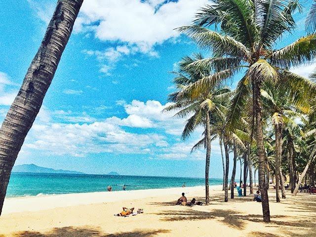 Ngất ngây trước vẻ đẹp của bờ biển Việt Nam và chỉ xem thôi đã muốn xách ba lô lên mà đi - Ảnh 6.