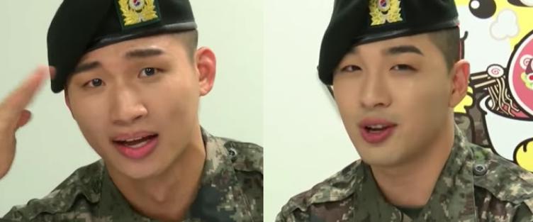 Taeyang & Daesung gửi lời nhắn nhủ đến em út Seungri từ quân ngũ - Ảnh 1.