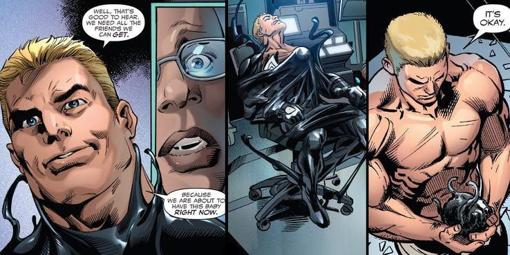 5 nhân vật trong thế giới siêu anh hùng có xu hướng tính dục đặc biệt - Ảnh 10.